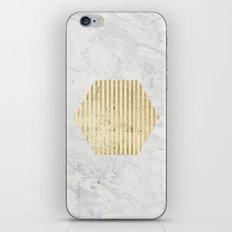 esa gOld iPhone & iPod Skin