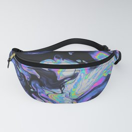 SIMPLE WORDS Fanny Pack