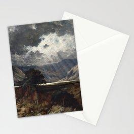 Gustave Dore - Loch Lomond Stationery Cards