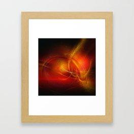 Zmiraz Framed Art Print