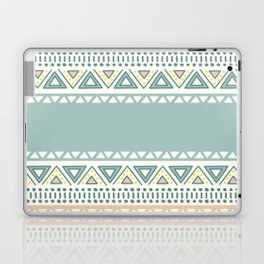 Colorful Geometric Boho Style 1 Laptop & iPad Skin