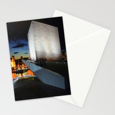 On The Roof Stationery Cards