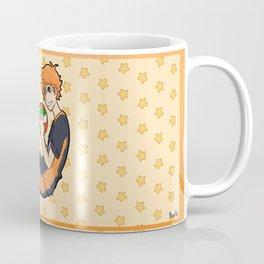 Shoyo Hinata Coffee Mug