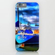 Elan Sailboat iPhone 6s Slim Case