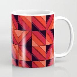 Fake wood pattern Coffee Mug