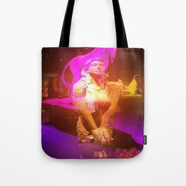 The Great Escapists Tote Bag