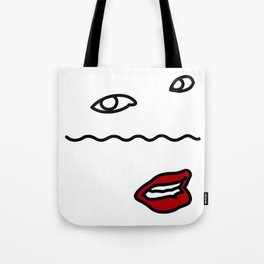 Ether Tote Bag