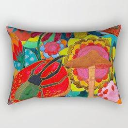 Alice Rectangular Pillow