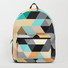 Flux Blue Backpack