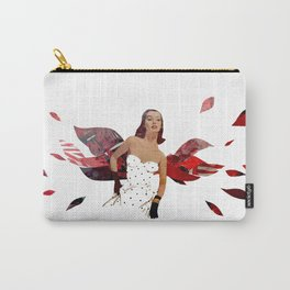 Red-Winged Carry-All Pouch