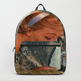 """Summer Heat"" Backpack"