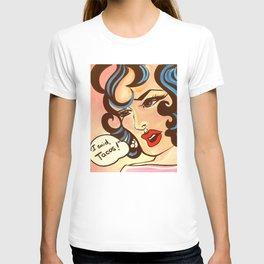 I SAID TACOS! T-shirt