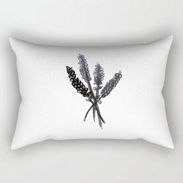 Lavender - Katrina Niswander Rectangular Pillow