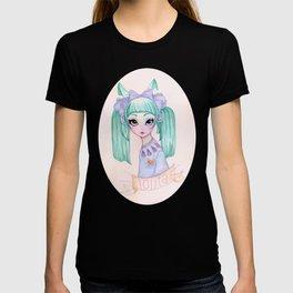 Purple Kisses  T-shirt