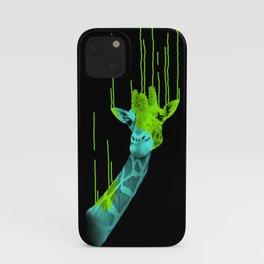 GIRAFEE iPhone Case
