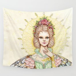 Glorious Wall Tapestry
