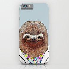 1980's Sloth iPhone 6s Slim Case