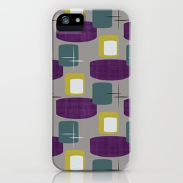 MCM Murley iPhone Case