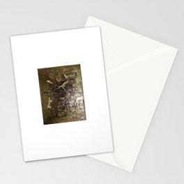 omnia omnibus Stationery Cards