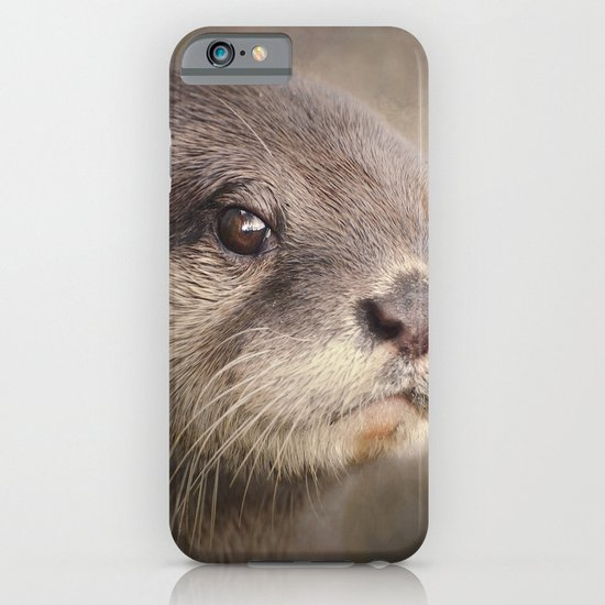 Otterly gorgeous!! iPhone & iPod Case