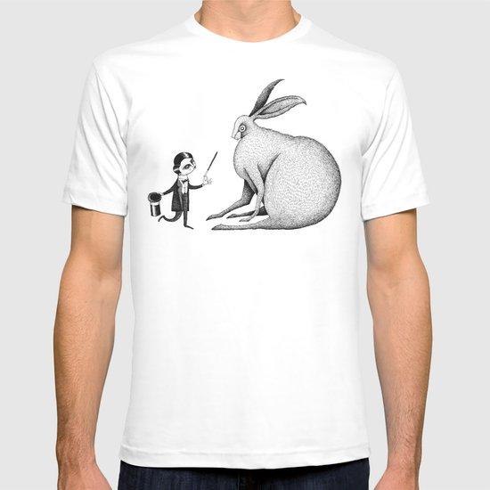 'Black Magic' T-shirt