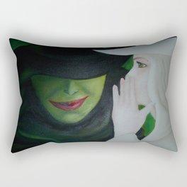 Wicked Rectangular Pillow