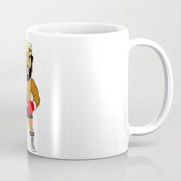 Mr. Tea Coffee Mug