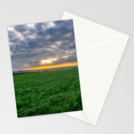 Countryside. Stationery Cards