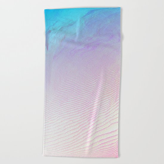 Serena Beach Towel