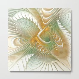 flamedreams -6- Metal Print