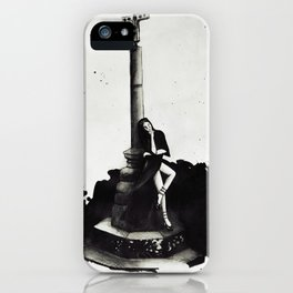 Mary Magdalene  iPhone Case