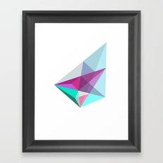 Elite  Framed Art Print
