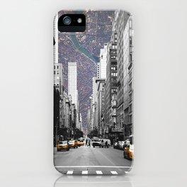 Cityception iPhone Case