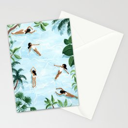 Ocean Dream Stationery Cards