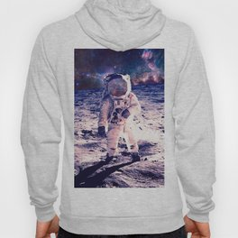 Spacewalk Nebula Hoody