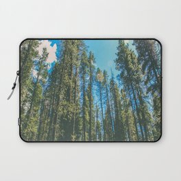 Follow the Forest Laptop Sleeve