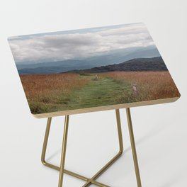 Max Patch Side Table