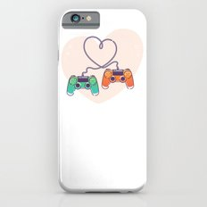 Play Love iPhone 6s Slim Case
