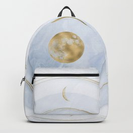 Full Moon Ease Backpack