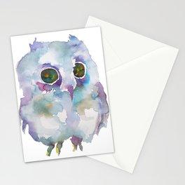 BIRD#19 Stationery Cards