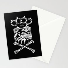 Alternative Rock Stationery Cards
