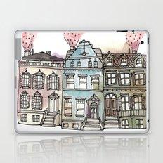 Welcome Home Laptop & iPad Skin