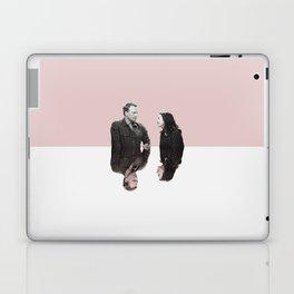Owen and Amelia Laptop & iPad Skin