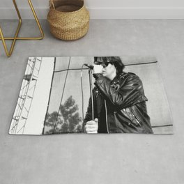 Jules - The Strokes Rug