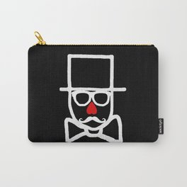 Valentines Day 2013 Collaboration with Kaviar & Cigarettes Carry-All Pouch