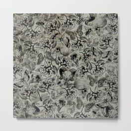 Dead Nature Metal Print