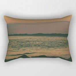 Cape May, NJ Rectangular Pillow