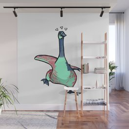 Talk to me, Goose! Wall Mural