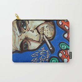 Maria Sabina Carry-All Pouch