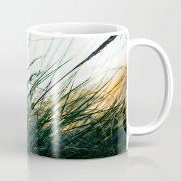 Left by the wind Coffee Mug